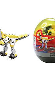 dr 6302 lego legetøj ny le dinosaur snoet æg blok puslespil blok til at holde samlet børns legetøj