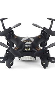 FQ777 FQ777-951C zangão 6 eixo 4ch 2.4G RC Quadrotor Modo Espelho Inteligente / Vôo Invertido 360° / Controlar a Câmara / Flutuar