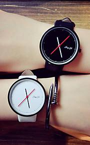 unisex relógios simples moda relógios homens vitage relógio de quartzo relógio de pulso Mulher montre femme