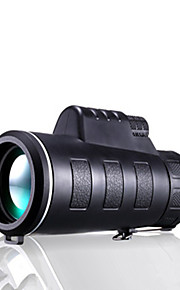 35x50 Single Tube Telescope High Double Low Light Night Vision Telescope