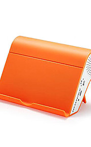 Wireless Bluetooth Speaker with 1500 mah Battery for Universal Smart Phones Tablets