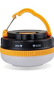 Iluminação Lâmpadas LED LED 180 Lumens 5 Modo LED AAA Tamanho Pequeno Campismo / Escursão / Espeleologismo ABS