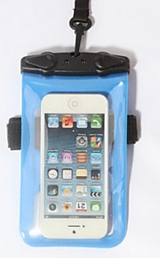 Waterproof PVC Material Dry Box for iphone/Samsung and other Cell Phone 15*10*5
