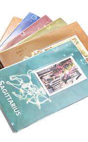 84 Pockets Constellation Series Polaroid Mini Film Camera Photo Album FujiFilm Instax 7 8 90 Camera