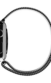luksus milanese sløyfe stropp for Apple Watch 42 / 38mm watchband (assorterte farger)