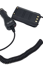 TYT Tytera Car Charger Battery Eliminator for TYT MD-380  Two Way Radio