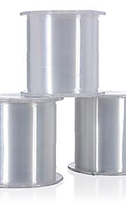 Packed 3 Pcs Daiwa 500m Nylon Fishing Line Monofilament Strong Quality
