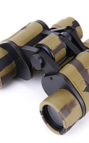 PANDA 8 40mm mm Jumelles BAK4 Résistant aux intempéries 145m/1000m 30mm Mise au point Centrale Multi-traitées Utilisation Générale Normal