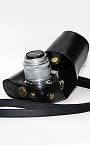 SLR-Taske-Olympus-Sort