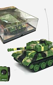 quatro faixas de condução controle remoto de simulação, cobrando tanks- china Tipo 99 tanques de batalha principal 3