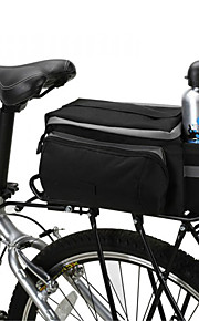 Roswheel® Cycling Bicycle Bike Pannier Rear Seat Bag Rack Trunk Shoulder Handbag Outdoor Sports Bag