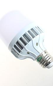 10W E26/E27 LED-globepærer A60(A19) 20 SMD 5730 680-1200lm lm Kjølig hvit Dekorativ AC 220-240 V 1 stk.
