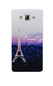 Samsung silicone coperchio di protezione pacchetto cartone dipinto per Galaxy J5