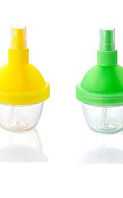 1 Creative Kitchen Gadget / Multi-Functies / handig Grip Kunststof Fruit- en groentesnijders