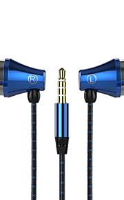 Producto neutro DT-201 Auriculares (Intrauriculares)ForTeléfono Móvil / ComputadorWithDeportes