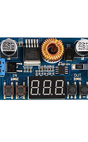 Landa Tianrui TM-Power Supply Buck Converter Module 5~36V to 1.2~32V 12V 5V 9V For Arduino Raspberry Pi DIY etc.
