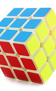 apaziguadores do stress / Cubos Mágicos / Puzzle brinquedo Cube IQ Yongjun Três Camadas Fluorescente / profissional NívelCube velocidade