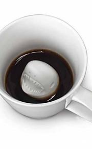 haai aanval porseleinen mok koffie kopje thee kaken drank propgift nieuwigheid grappige cup haai
