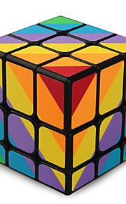 apaziguadores do stress / Cubos Mágicos / Puzzle brinquedo Cube IQ Yongjun Três Camadas / Alienígeno profissional NívelCube velocidade