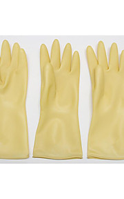 Rubber Latex Rubber Gloves Thickened Tendon Labor