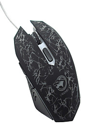 Advanced Gaming Mouse Fourth Gear Shift