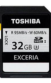 toshiba sd card 16 gb digitalkamera hukommelseskort 32 g 64 g Class10 slr hukommelseskort 95/60 m ved en høj hastighed