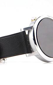 Bracelet en cuir pour samsung s2 montres montre intelligente