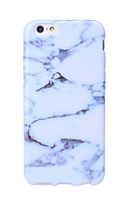 Marbling PC Material Soft Case for iPhone 6/6S/6 Plus/6S Plus