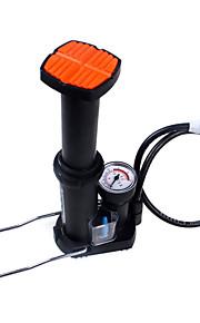 sykkel pumper mini bærbare høytrykkssykkelpumpe pedalsykkelpumper skrev inflator fpr terrengsykkel