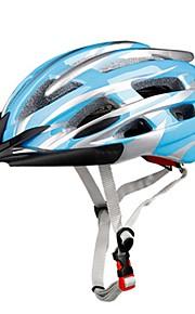 Casco(Amarillo / Rojo / Negro / Azul,PC / EPS) -Montaña / Carretera / Deportes- deCiclismo / Ciclismo de Montaña / Ciclismo de Pista /