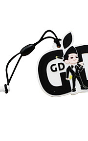 Big Bang G-Dragon LOGO Mark Phone Dust Plug