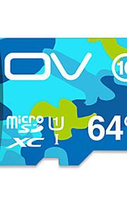 ov 64 GB hukommelseskort 16 gb TF kort køretøj, der kører data recorder high-speed hukommelseskort c10 camouflage
