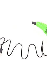 USB-Mini-Staubsauger der Tastatur für PC