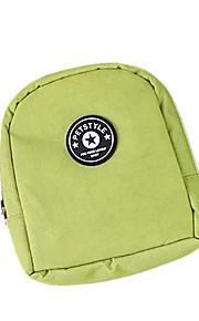 собака рюкзаки кошки рюкзаки с поводка нейлон красный / синий / зеленый