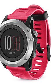 garmin fenix3 h silicone intelligente watchband