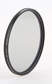 orsda® mc-cpl 82mm super slim vandtæt coated (16 lag) fmc cpl filter