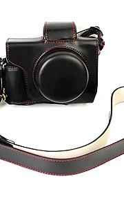 Olympus em10 markII camera holster EM10II removable battery short focal package