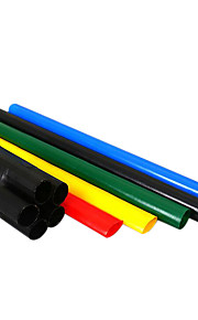 PE 1kv Heat Shrinkable Cable Accessories Tube Terminal(5 Sets)