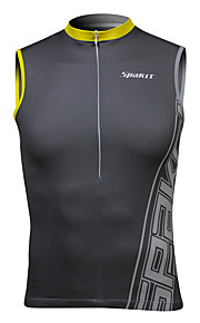 Cycling Vest Sleeveless Breathable Quick Dry