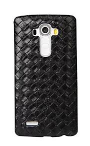 назад Ультра-тонкий Other PC жесткий ultra-thin Для крышки случая LG LG K10 / LG K7 / LG G5 / LG G4