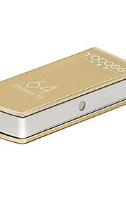 הנמכר ביותר ו- USB מתנה יצירתית מקסים מנהג 16gb CompactFlash u מתנה המינית מפתחות מתכת דיסק