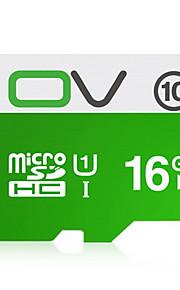 ov 16 gb tf card 16 GB hukommelseskort med høj hastighed hukommelseskort c10 køretøj, der kører data recorder