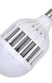36W E26/E27 LED-globepærer G50 72 SMD 5730 3500 lm Varm hvit / Kjølig hvit Dekorativ AC 220-240 V 1 stk.