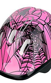 남여 공용-스포츠-사이클링 / 스케이트-헬멧(핑크,EPS / PVC)6 통풍구