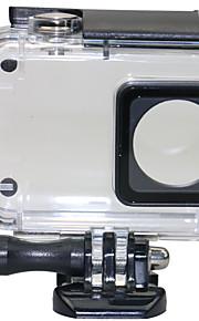 1PCS Gopro Accessories Waterproof Housing For Xiaoyi Dust Proof / Anti-Shock / Waterproof