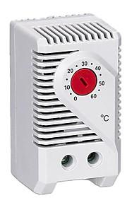 mekanisk termostat (Temperatur-0 ~ 60 ° C)