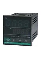 konstant temperaturkontroll (plug in ac-100-240V, Temperatur: -199-1999 ℃)