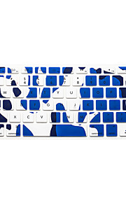 "Camouflage Pattern Keyboard Protective Film for 13.3"" 15"" 17"" Macbook Air/Pro/Retina Display"