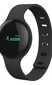 Heren / Dames Slim horloge DigitaalLED / Aanraakscherm / Afstandsbediening / Kalender / alarm / Stappenteller / Fitness trackers /