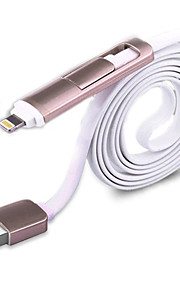 Micro USB Charging Cable Suitable for Your Phone Android iPhone Smart Phone Universal Charger Line
